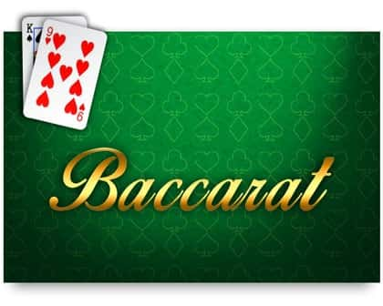 Red Tiger Gaming Baccarat