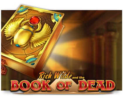 Play'n GO Book of Dead