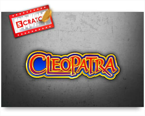 IGT Cleopatra Casual Game