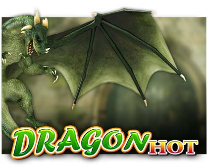 EGT Dragon Hot