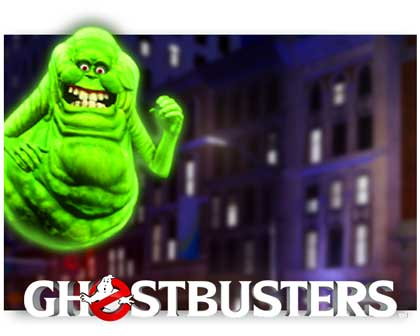 IGT Ghostbusters