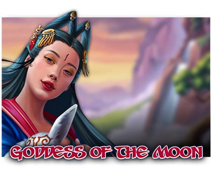 Booongo Goddess of the Moon Flash