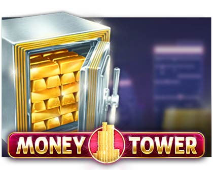 Red Tiger Gaming Money Tower Flash