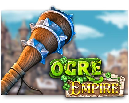 Betsoft Ogre Empire Flash
