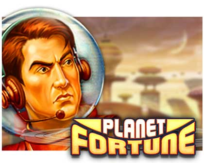 Play'n GO Planet Fortune