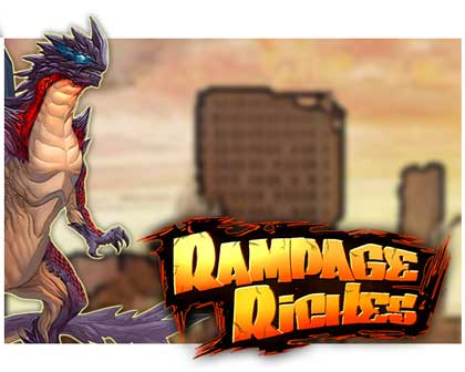 Other Rampage Riches
