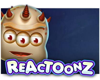 Play'n GO Reactoonz