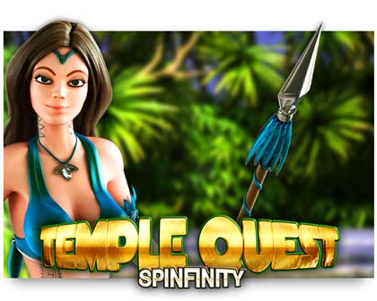 Big Time Gaming Temple Quest Spinfinity