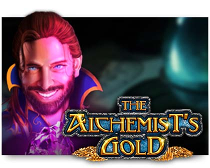 2 by 2 Gaming The Alchemist's Gold Flash