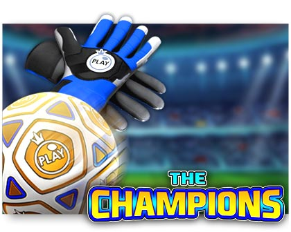 Pragmatic Play The Champions Flash
