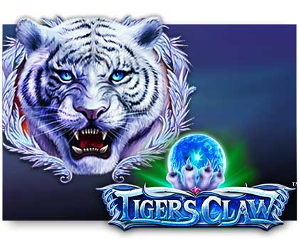 Betsoft Tiger's Claw Flash