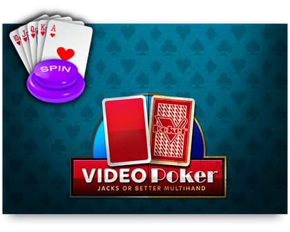 Core Gaming Video Poker Flash