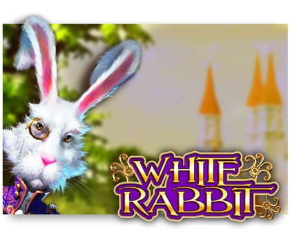 Big Time Gaming White Rabbit