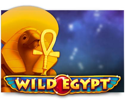 Red Tiger Gaming Wild Egypt Flash