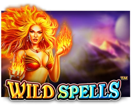 Pragmatic Play Wild Spells